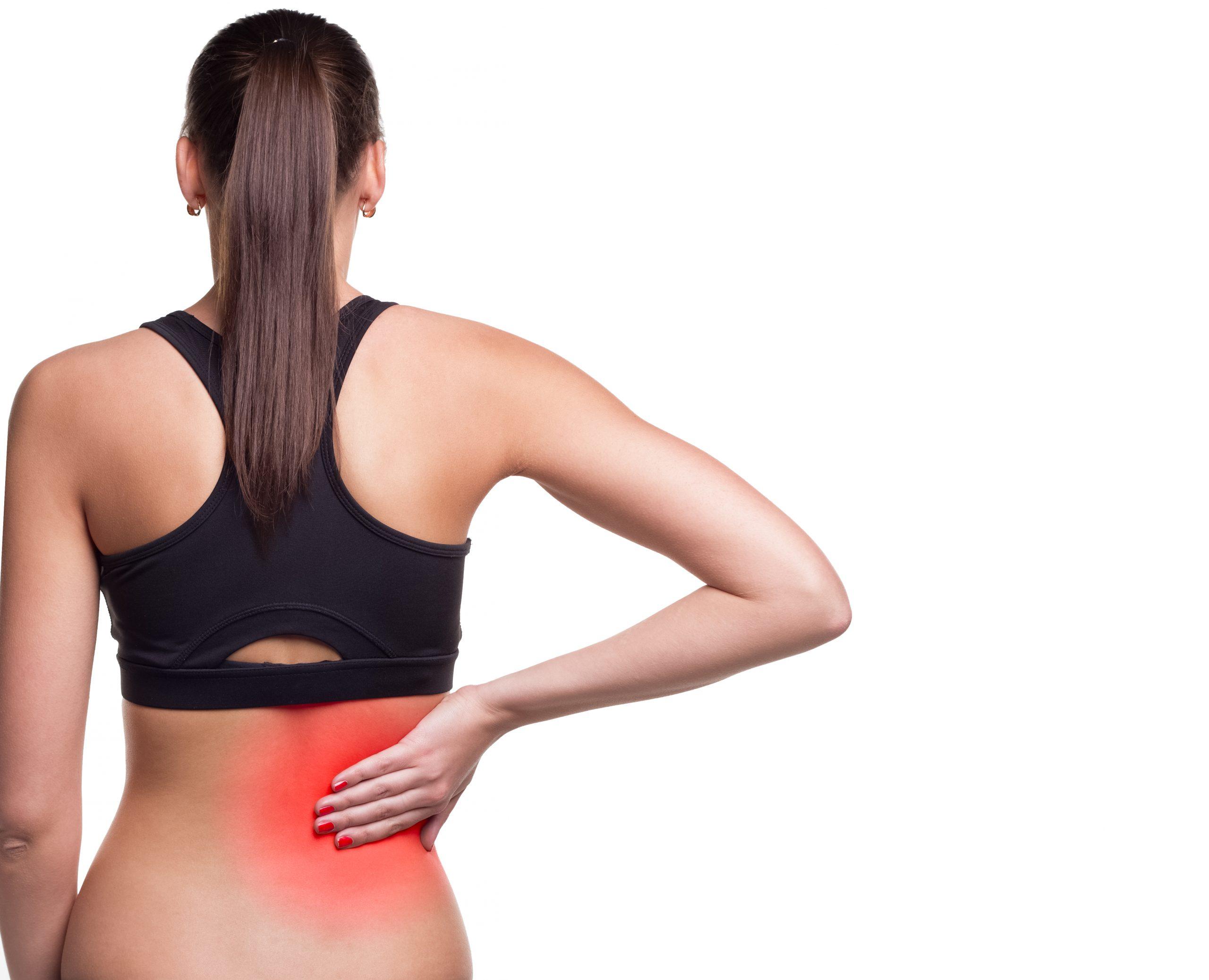 Pourquoi consulter un ostéopathe en cas de mal de dos ?
